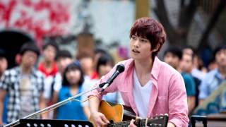 Lee Jong Hyun- My Love (inst. 100 %)