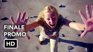 "Heroes Reborn 1x13 Promo ""Project Reborn"" (HD) Series Finale"