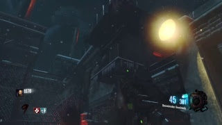 Call of Duty Black Ops III - MP
