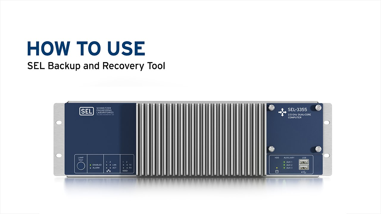How to use sel backup and recovery tool youtube how to use sel backup and recovery tool ccuart Image collections