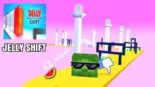 Monster School : JELLY SHIFT CHALLENGE - Minecraft Animation
