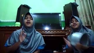 VIRAL  WALINGMI wanita maling suami cover mimi peri