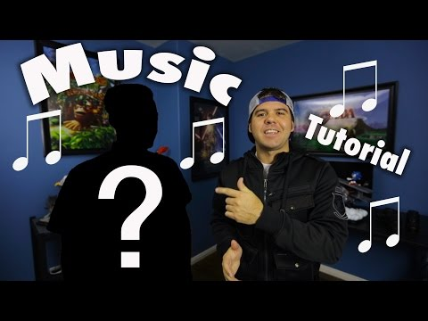 How to get music for your videos! Music Tutorial!