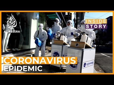 Is The Spread Of Coronavirus Out Of Control? I Inside Story