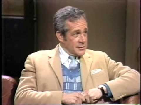 Jack Larson on Late Night, March 15, 1982