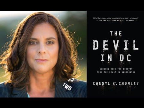 "Cheryl Chumley ""Police State USA: Orwell's Nightmare"""