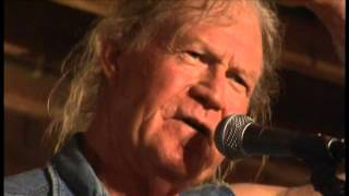 Billy Joe Shaver - live performances