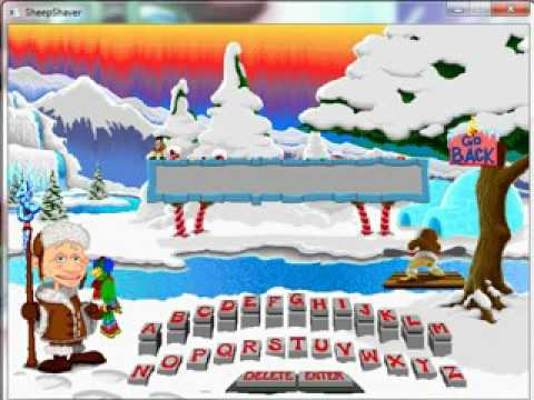 spelling blizzard episode 3 youtube