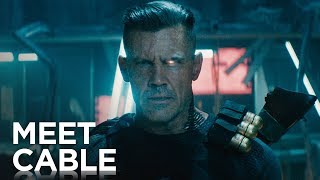 Deadpool, Meet Cable thumbnail