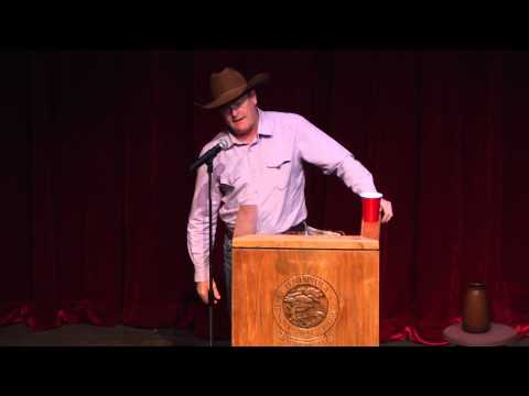 MPC Guest Authors Series: Craig Johnson on March 19, 2014
