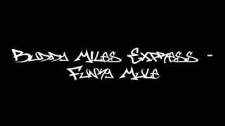 Buddy Miles Express - Funky Mule