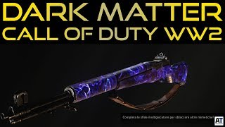DARK MATTER ZOMBIES WW2, NOVITA