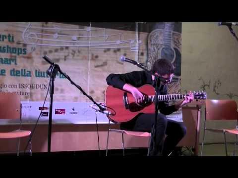 Francesco Valente - Friends in Perth (live Finale A.D.G.P.A. 2014)