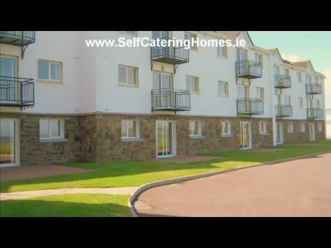 Youghal Family Apartments Self Catering Youghal Cork Ireland