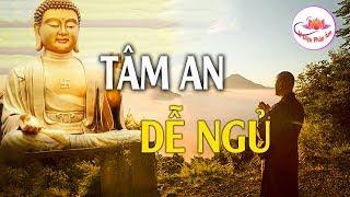 Nghe 15 Phút Mỗi Đêm Giác Ngộ Ngủ Ngon - Lời Phật Dạy Về Luật Nhân Quả Thiện Ác Nghiệp Báo Rất Hay.