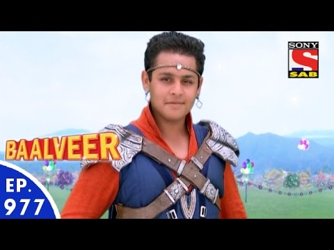 Baal Veer - बालवीर - Episode 977 - 6th May, 2016 thumbnail