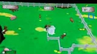 WiiWare: Saku Saku Animal Panic AKA Critter Round-Up