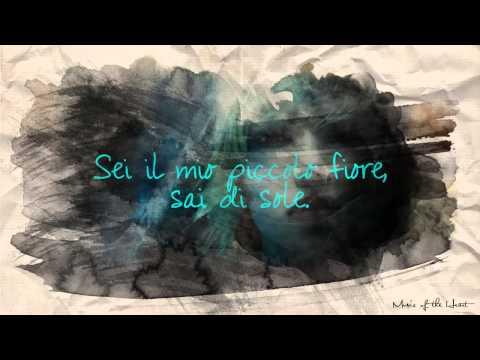 Laura Bono - Il mare dei tuoi occhi