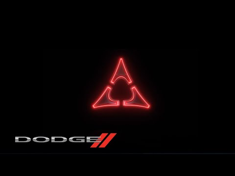 Performance Made Us Do It | Dodge