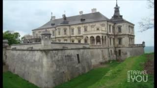 Top 10: Castillos Abandonados.
