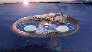 Hotel bajo el mar Dubai