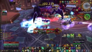 Monk solo Sha of Fear 42%