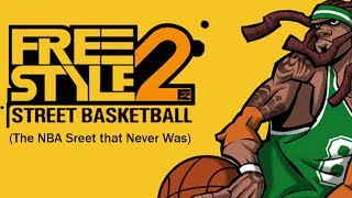Freestyle 2: Street Basketball (Review)