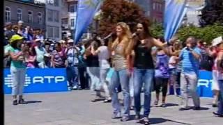 Bombocas - Quem Vai Mandar no Mundo é a Mulher - Verão Total (RTP 1)