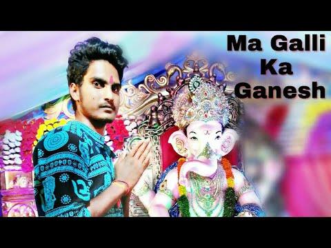 Ma Galli ka Ganesh cover song by Dg Seenu 2017