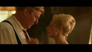 """Rolf Lassgård tycker om Helena Bergström i Colin Nutley-filmen """"Under solen""""."""