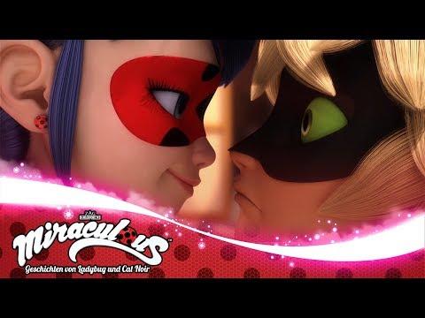 MIRACULOUS 🐞 Der Betrüger – Super-Bösewichte 🐞 Geschichten von Ladybug und Cat Noir