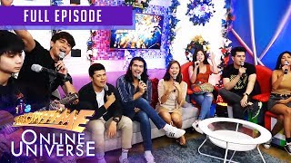 It's Showtime Online Universe - November 15, 2019 | Full Episode
