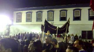 Semana Santa em Prados  MG Sexta santa 2011.mp4