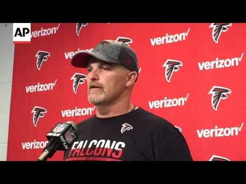 Atlanta Falcons Quarterback Matt Ryan At A Crossroads