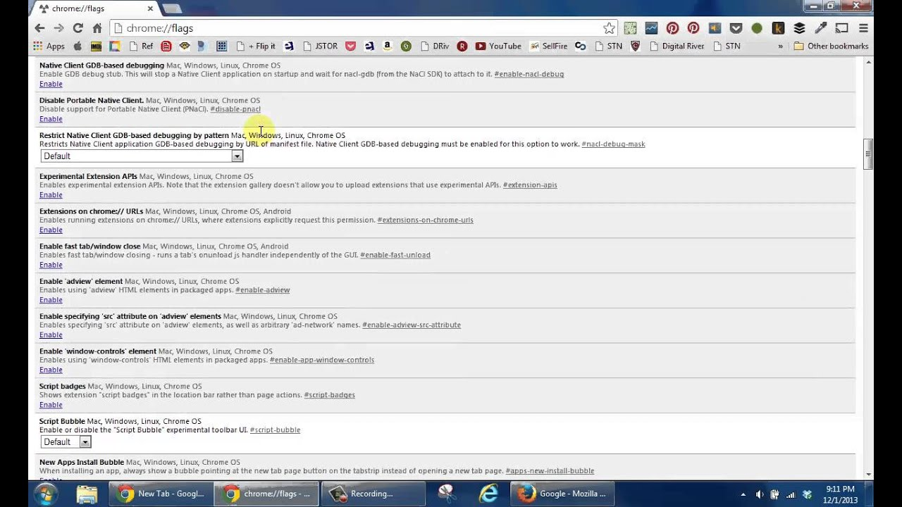 How To Remove Most Visited Thumbnails In Google Chrome Search Engine