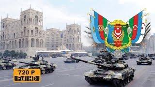 Azerbaycan Ordu Marşı \Əsgər Marşı\ (Hərbi mahnı)