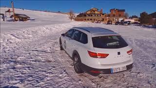 Seat Leon Xperience 1.8 TSi 180cv 4drive DSG