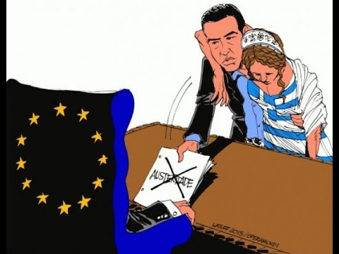 EUphoria: Greece, EU energy union and Angela, KILL!