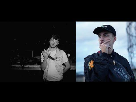 "Charlie Charles X Sick Luke Type Beat - ""Sick Charlie"" | Prod. Combo"