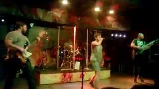 Video Free Choice - Твоя весна (Rock House @ 19.10.2014) download MP3, 3GP, MP4, WEBM, AVI, FLV Desember 2017