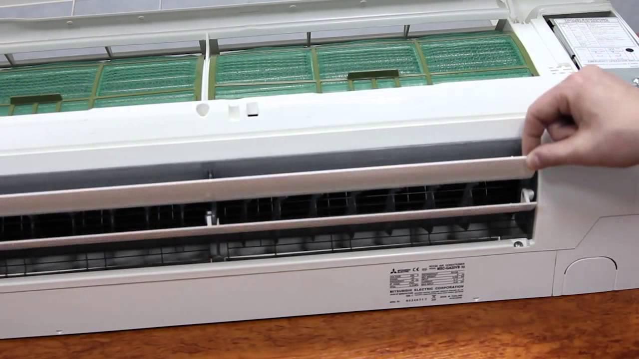Заправка кондиционеров mitsubishi electric