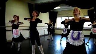 Танец Западной Украины