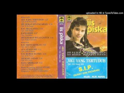 iis piska  _   memory indah