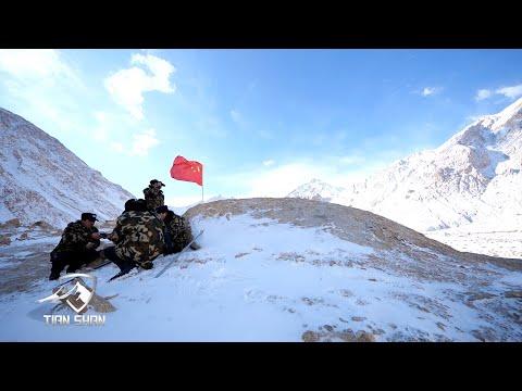 Meet three generations of Chinese Tajiks guarding China's western borders