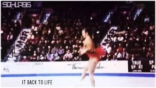 Ladies Figure Skating | Who