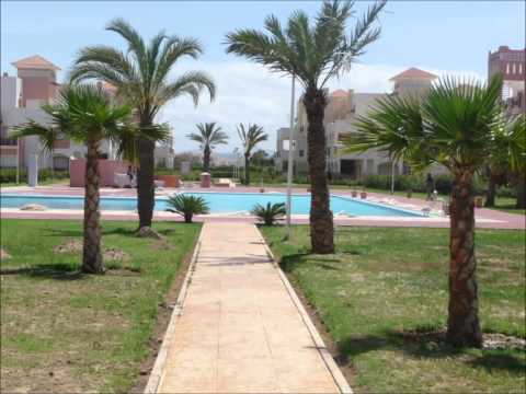 Excellente video de saidia voir absolument doovi for Appart hotel kenitra