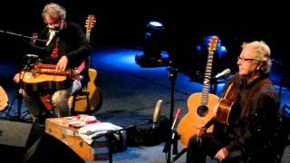 The Longford Weaver - Andy Irvine & Paul Brady