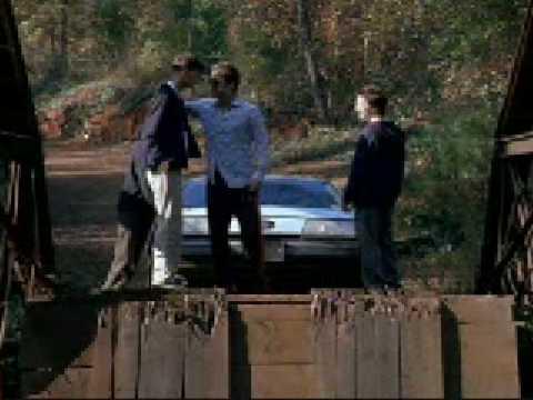 "Road Trip ""The Bridge"""