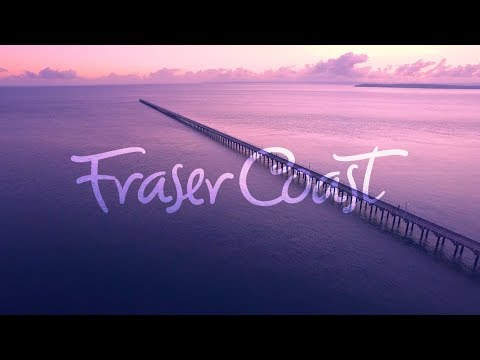 Welcome To The Fraser Coast