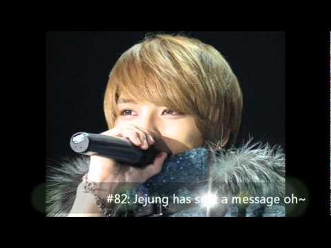 Jaejung's Voice Ringtone
